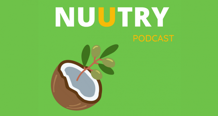 Nuutry podcast
