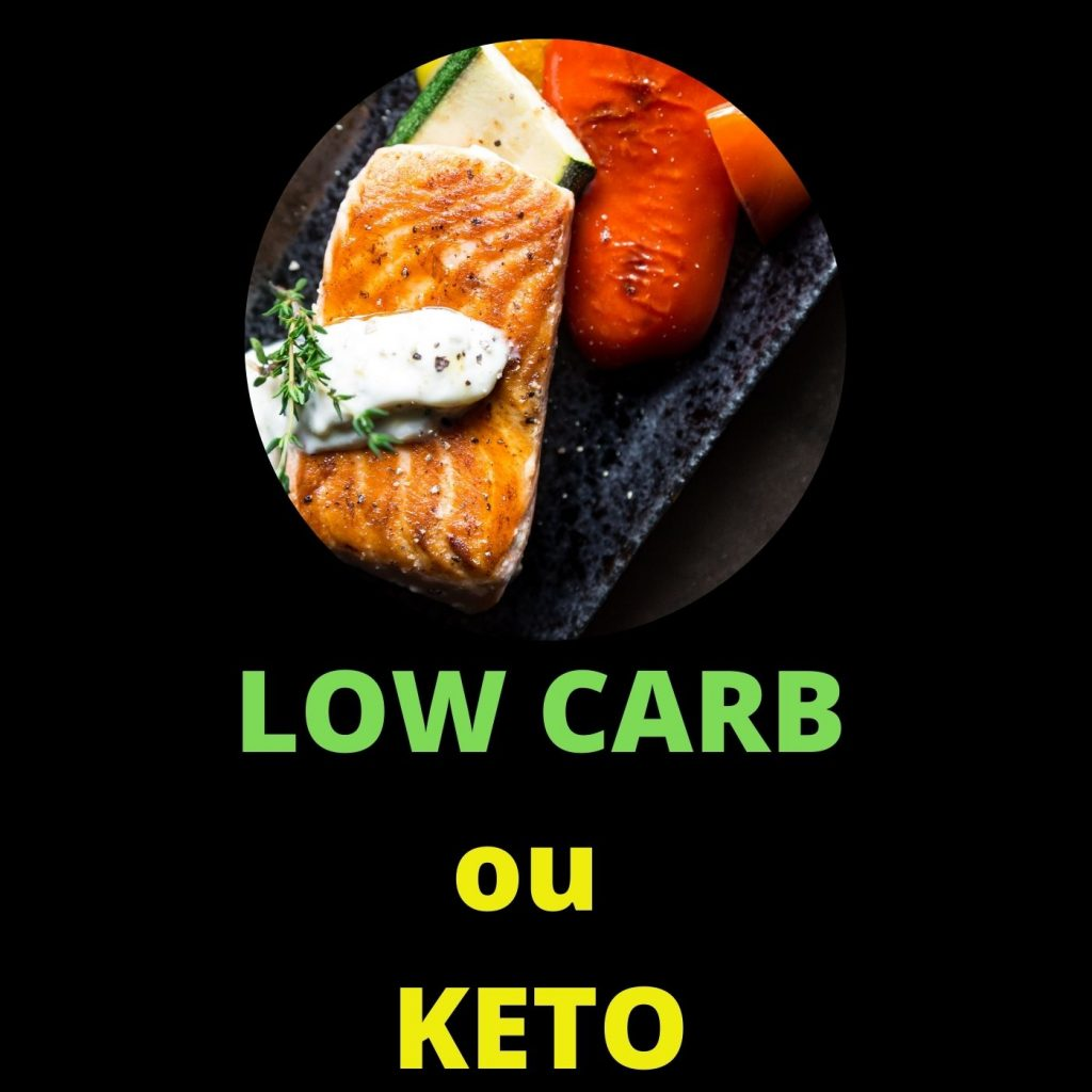 low Carb ou keto